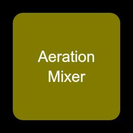 Aeration Mixers