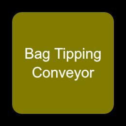 Bag Tipping Conveyor