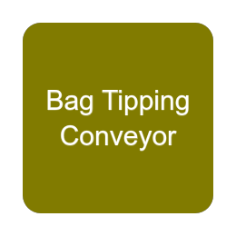 Bag Tipping Conveyors