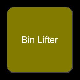 Bin Lifter
