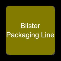 Blister Packaging Line