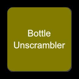 Bottle Unscramblers