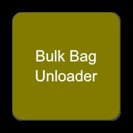 Bulk Bag Unloaders