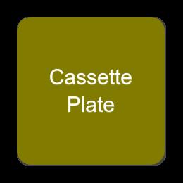 Cassette Plate Evaporators