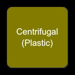 Centrifugal (Plastic)