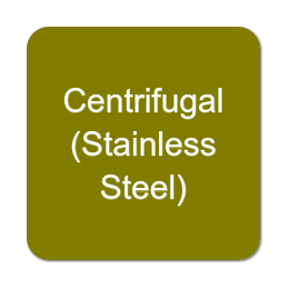 Centrifugal (Stainless Steel)