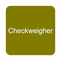Checkweigher