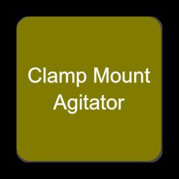 Clamp Mount Agitators