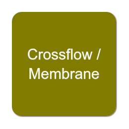 Crossflow - Membrane Filters