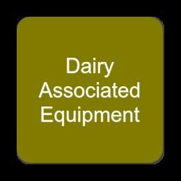 Dairy Associated Equipment