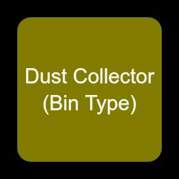 Dust Collector (Bin Type)