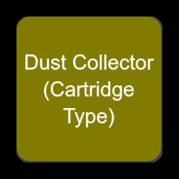 Dust Collector (Cartridge Type)