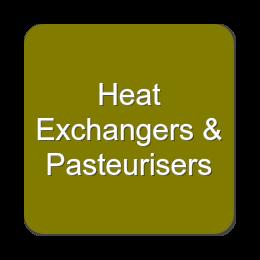Heat Exchangers & Pasteurisers