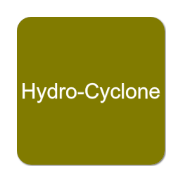 Hydro-Cyclone Filters