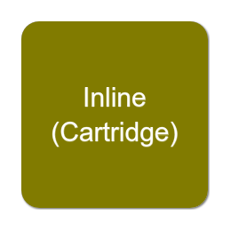 Inline (Cartridge) Filters