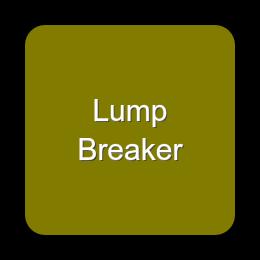 Lump Breaking Mills