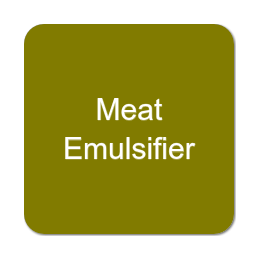 Meat Emulsifier