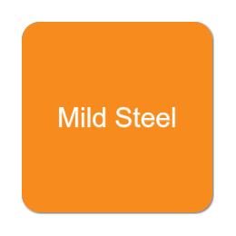 Mild Steel Enclosures