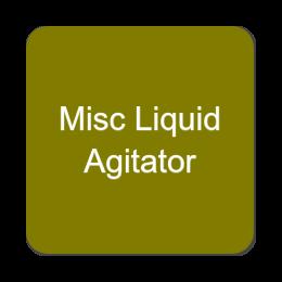 Misc Liquid Agitators