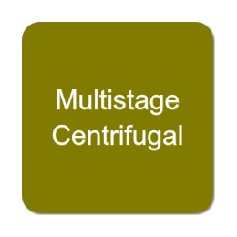 Multistage Centrifugal