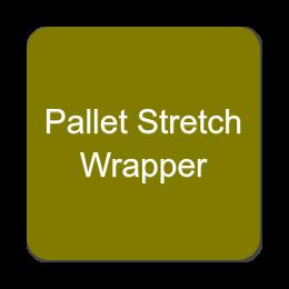 Pallet Stretch Wrapper
