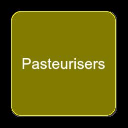 Pasteurisers