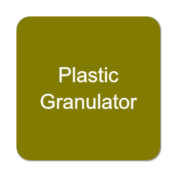 Plastic Granulator Mills