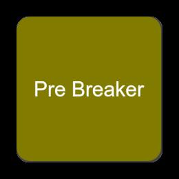 Pre Breaker Mills