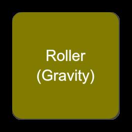 Roller (Gravity) Conveyors