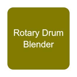 Rotary Drum Blender
