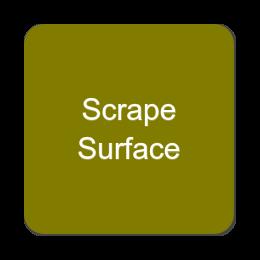 Scrape Surface