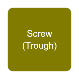 Screw (Trough) Conveyors
