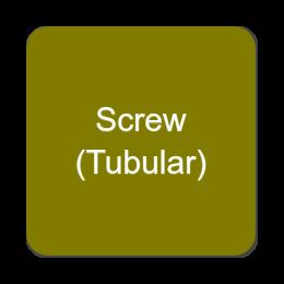 Screw (Tubular) Conveyors