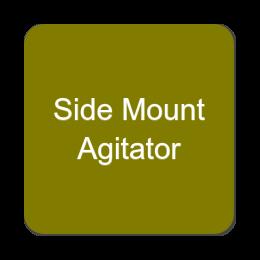 Side Mount Agitators