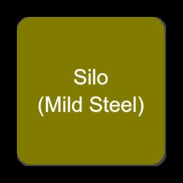 Silo (Mild Steel)