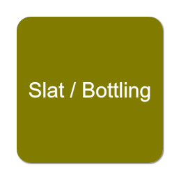 Slat - Bottling Conveyors