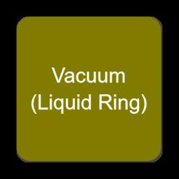 Vacuum (Liquid Ring) Pumps