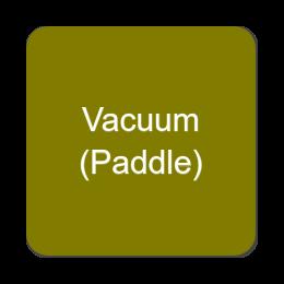 Vacuum (Paddle) Dryers
