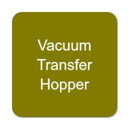 Vacuum Transfer Hopper