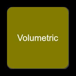 Volumetric Fillers
