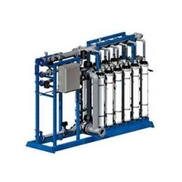 Water Treatment - Process Water
