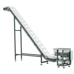 Custom Built Conveyors