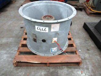 Axial Fan, Fantech, 700mm Dia