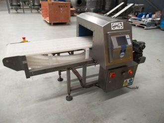 Metal Detector, Loma, MDP304-17557D