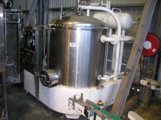 Carbo-Cooler Liquid Filler, Majionnier, 56 60