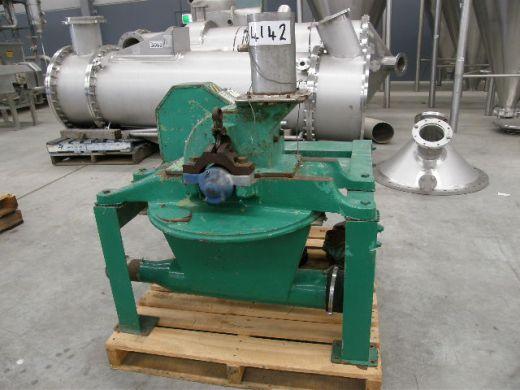 Micro Pulveriser Mill