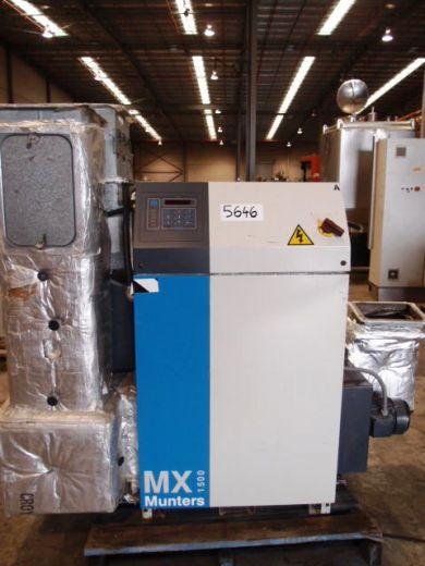 Dehumidifier, Munters, MX-1500S, 1500m3/hr