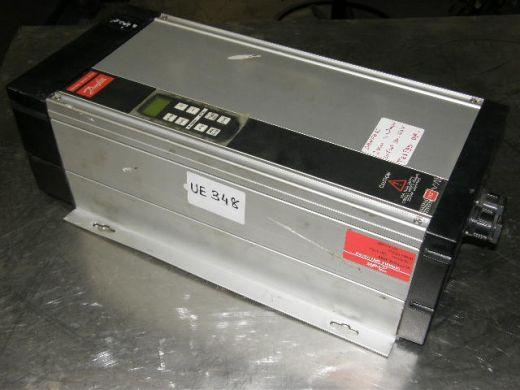 Variable Speed Drive, Danfoss, VLT Type 3003, 2kw, 4.1Amps