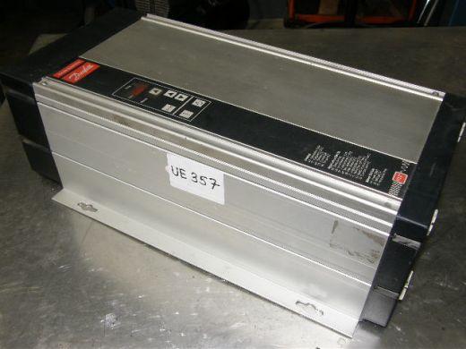 Variable Speed Drive, Danfoss, VLT 3003 175H1015, 4.1Amps