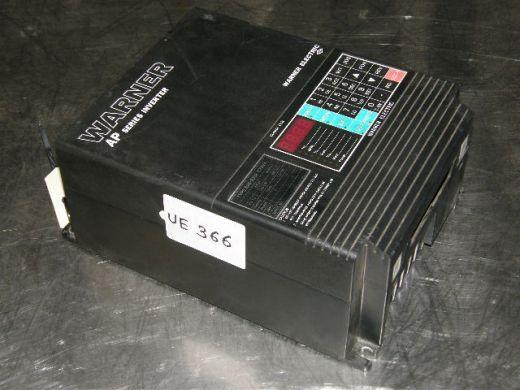 Inverter, Warner, S26-2002, 7Amps, 200-230AC